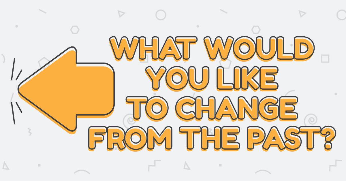 ChangePast