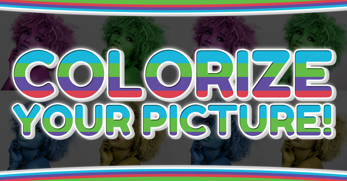 ColorizePicture