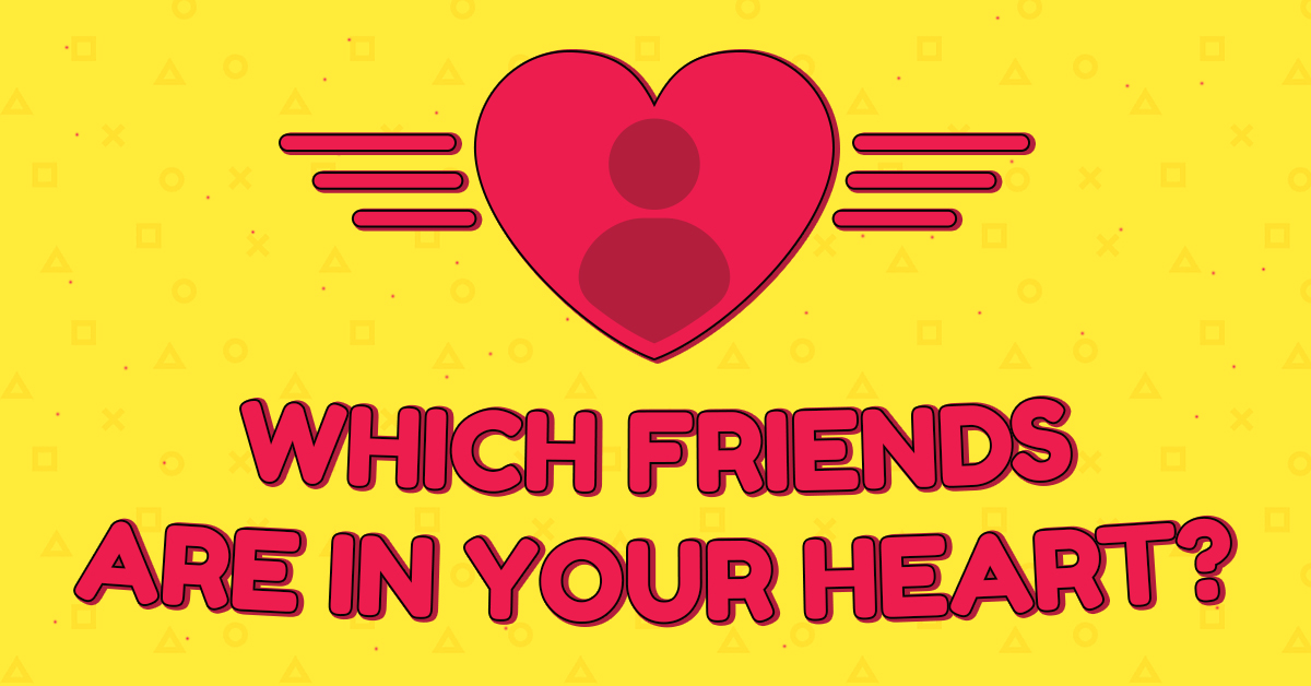 FriendInHeart