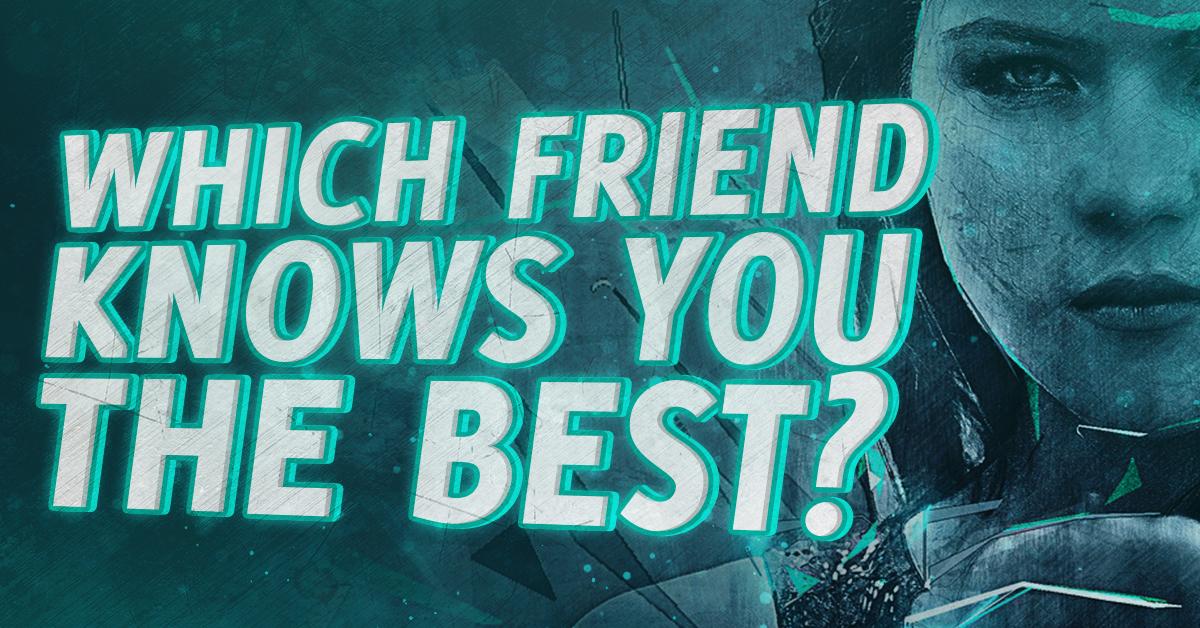 FriendKnows