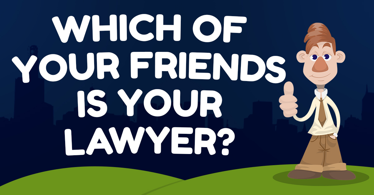 FriendLawyer