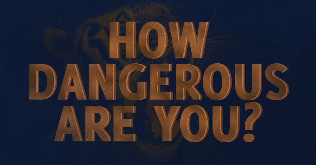 HowDangerous