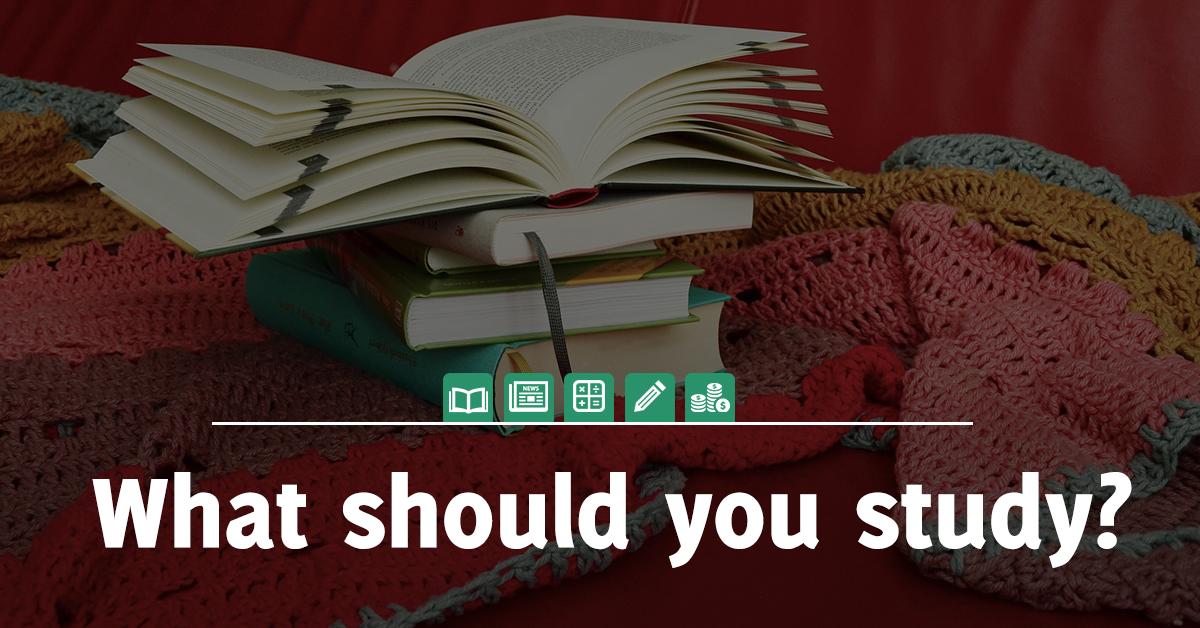 ShouldStudy