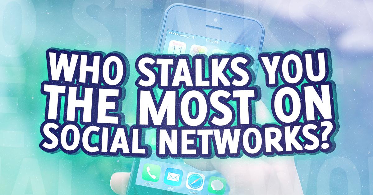 SocialStalker