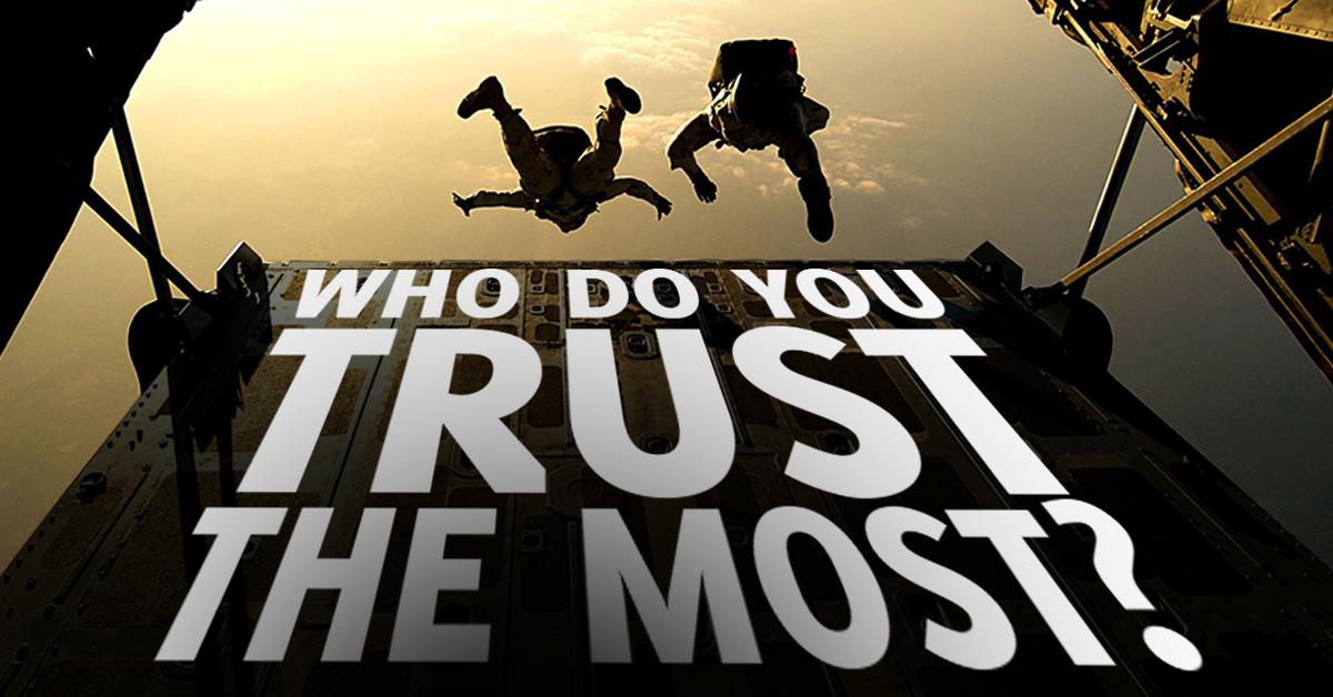 TrustedFriend