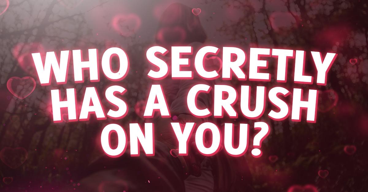 WhoHasCrush