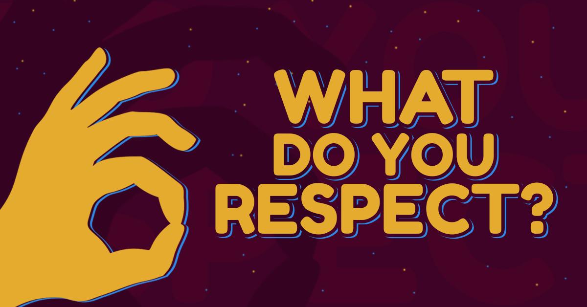 YouRespect